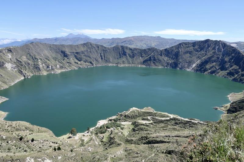 Laguna Quilotoa